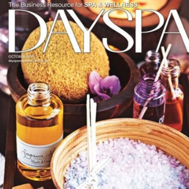 Dayspa magazine holiday gift guide 2018