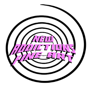 New Addictions Fine Art