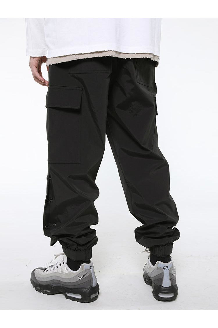 BKTL Button Pants