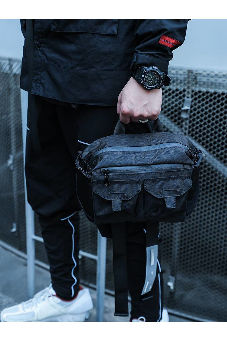 Enshadower Hybrid Waist Bag