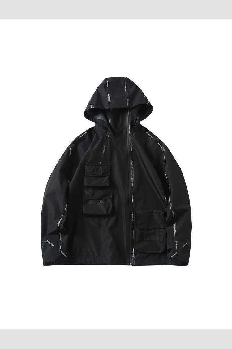 Enshadower Paratrooper Jacket