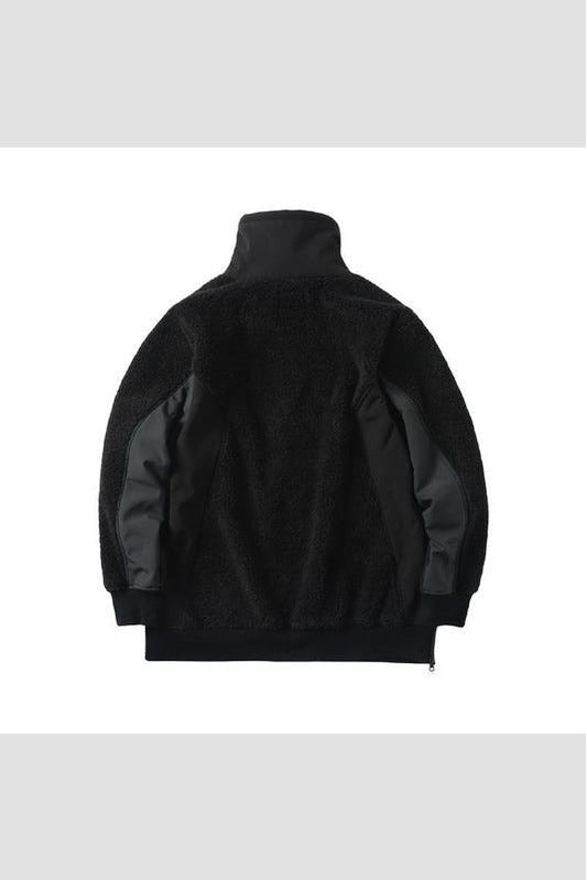 Enshadower Fleece Pullover
