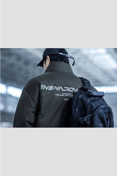 Enshadower Puffer Jacket
