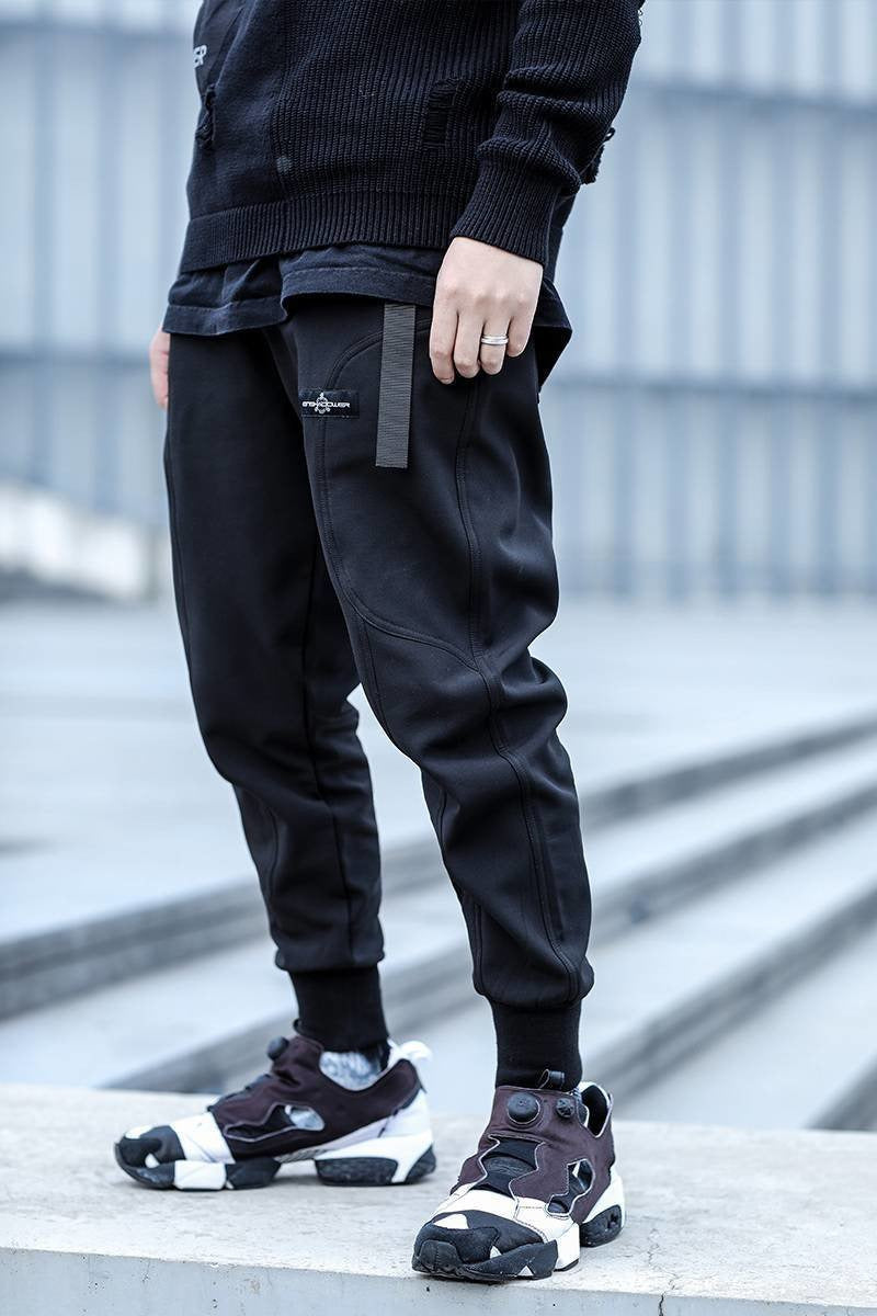 Enshadower Themal Fleece Pants