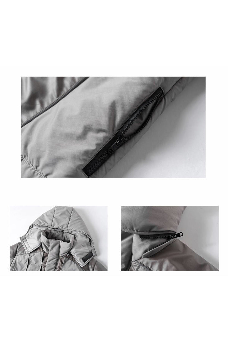 Enshadower Thermal Down Jacket