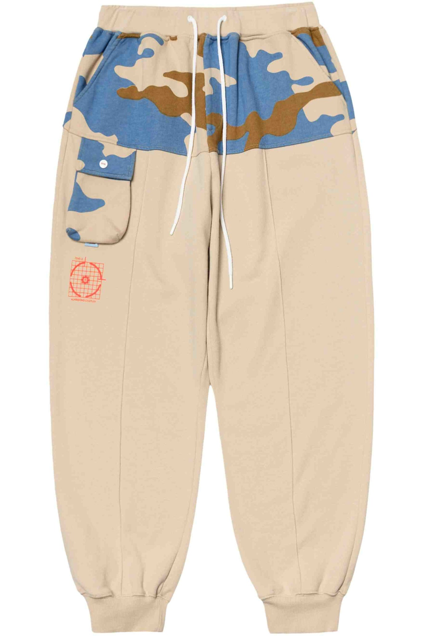 Fearom Camo Sweatpants