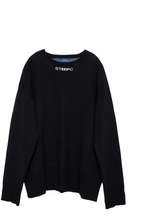 STEEPC Logo Hi-Und Sweater
