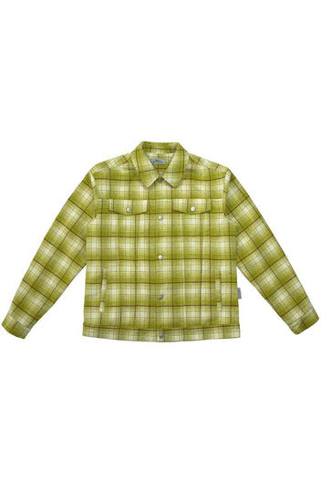 Empty Reference Cashmere Shirt