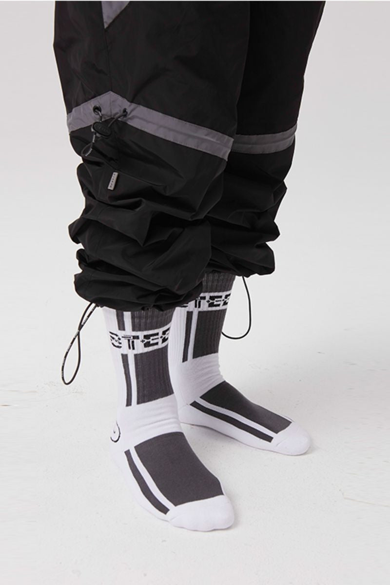 STEEPC Logo Socks