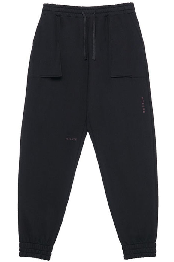 STEEPC Structure Velvet Pants