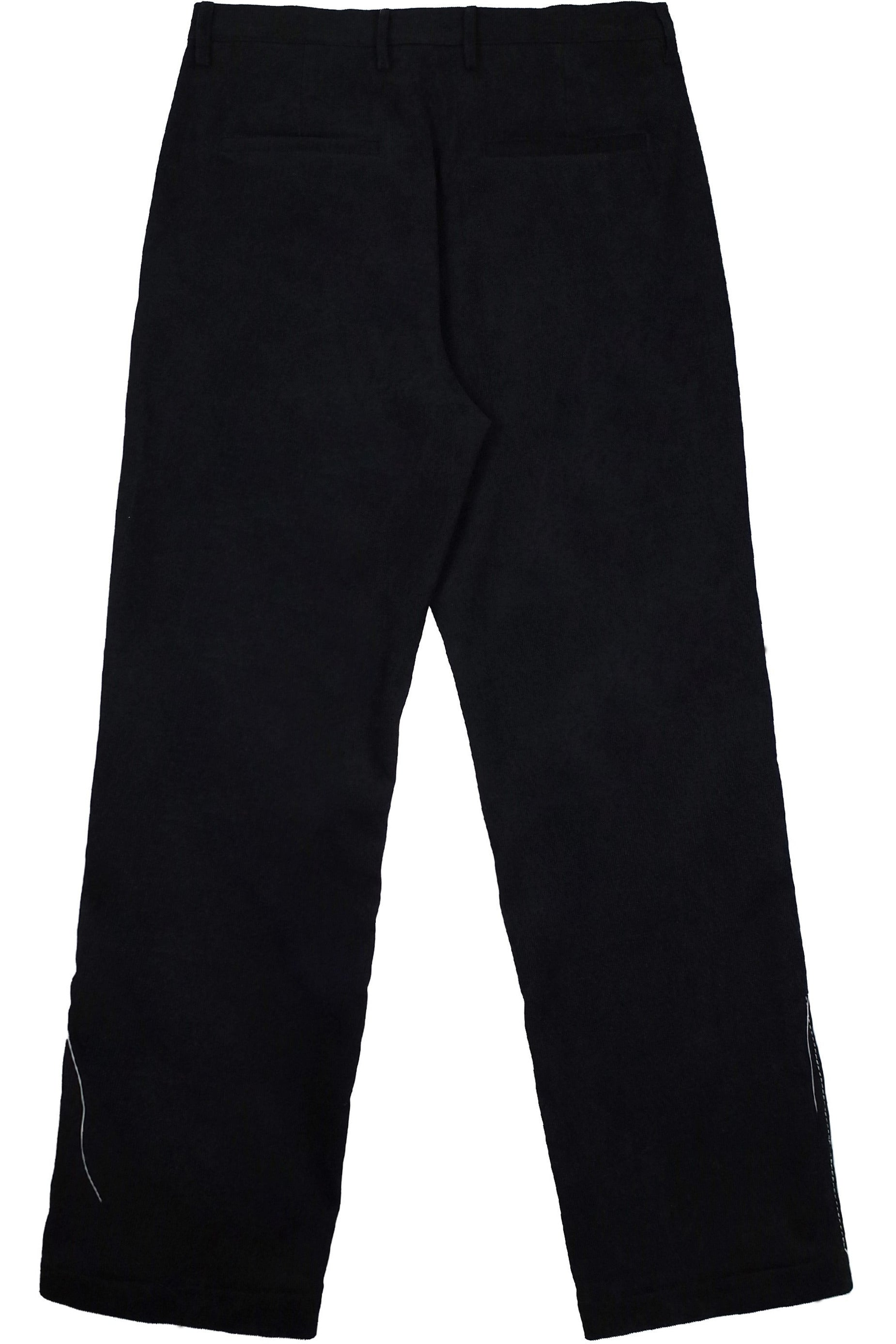 Empty Reference Corduroy Pants