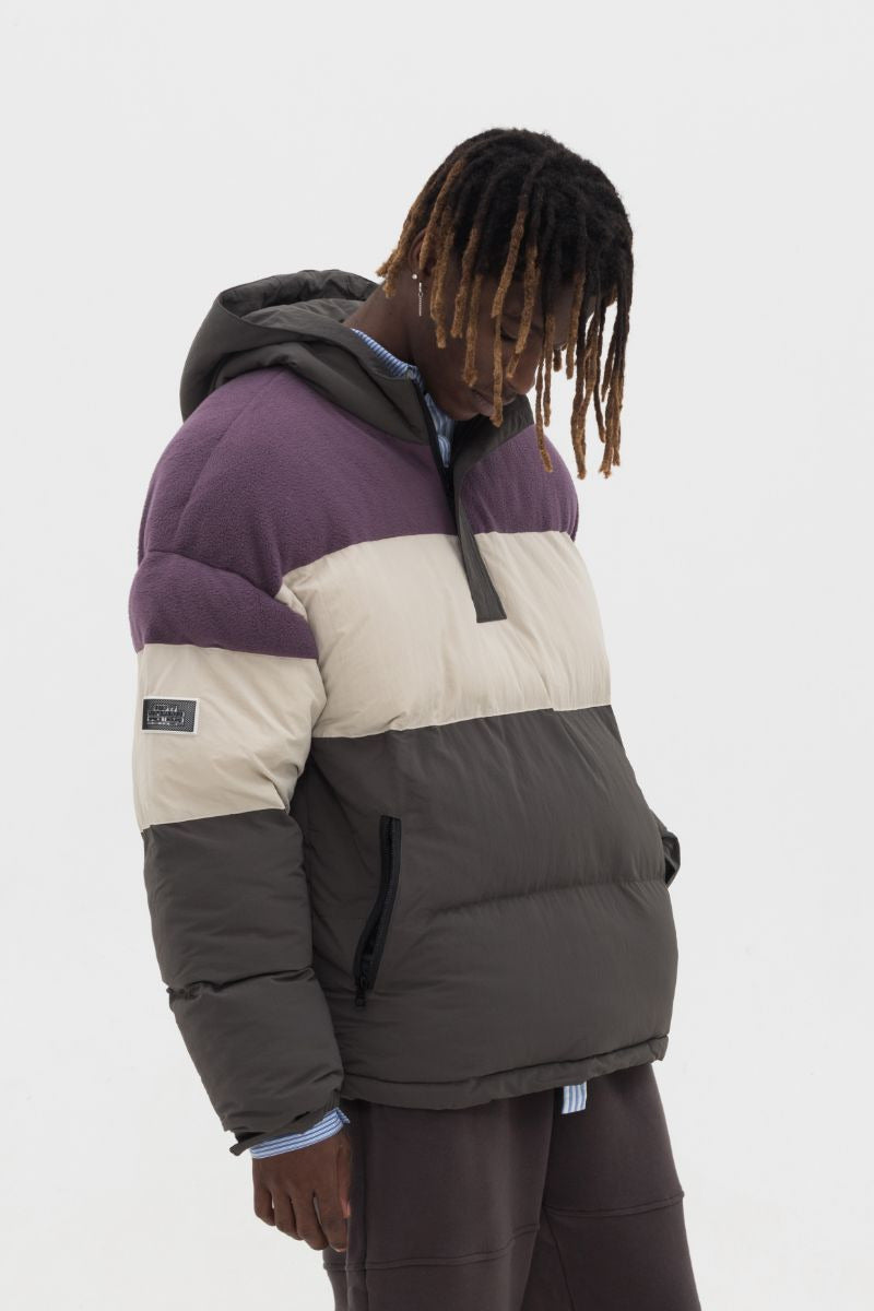 Empty Reference Down Jacket