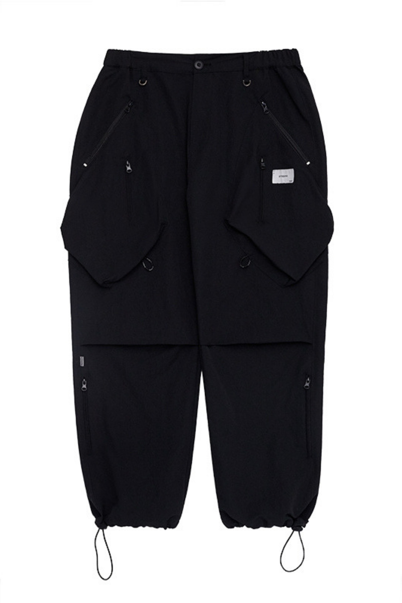 STEEPC Logo Pants
