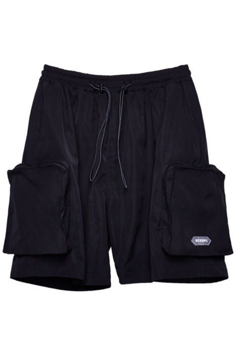STEEPC Logo Shorts
