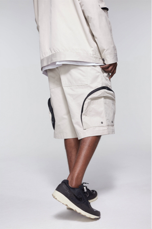 STEEPC Functional Shorts