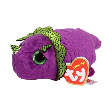 Teeny TY Beanie Boos - LANDON the Dinosaur