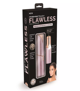 Flawless by Finishing Touch - Limited Edition Glitter