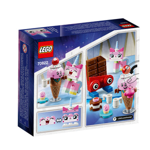 LEGO 70822 - Unikitty's Sweetest Friends EVER!