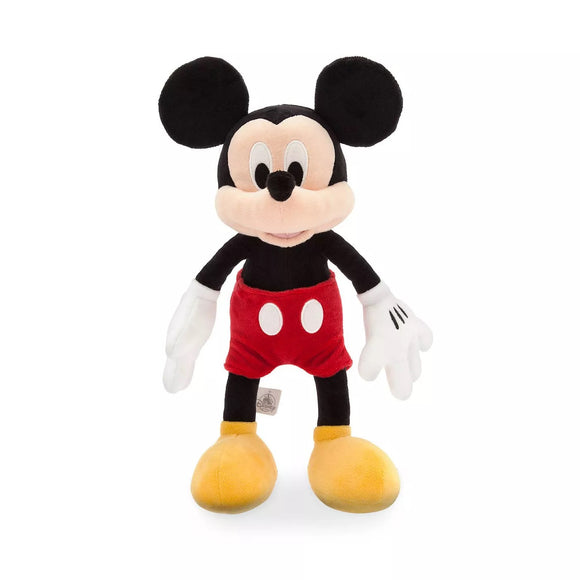Disney Mickey Mouse & Friends Mickey Mouse 13'' Plush - Disney store