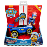 Paw Patrol Chase Race & Go Deluxe Vehicle