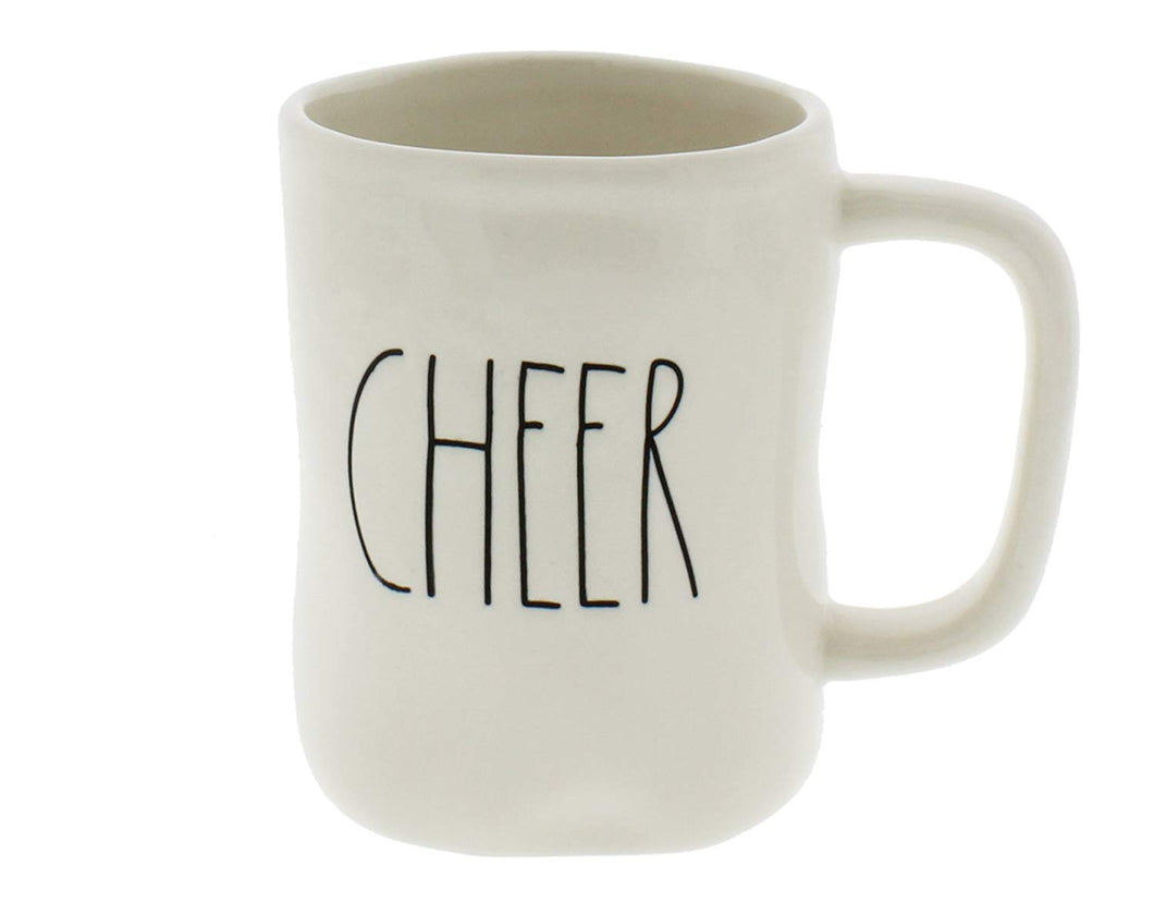 Rae Dunn by Magenta CHEER Mug