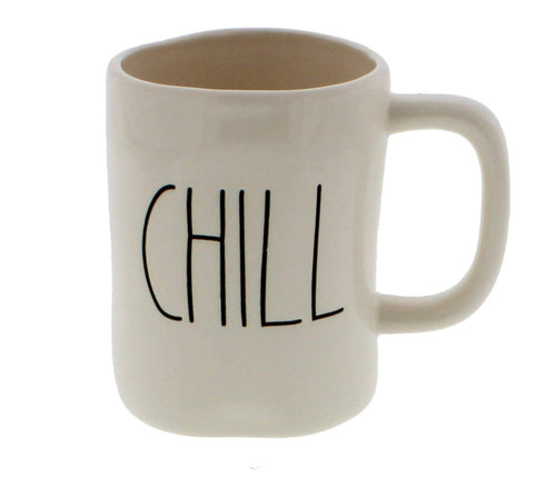 Rae Dunn by Magenta CHILL Mug