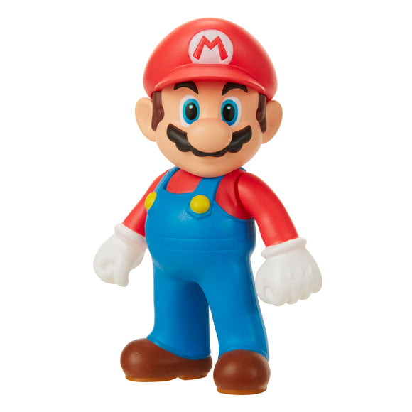 Nintendo Super Mario Bros Mini Figure - Mario