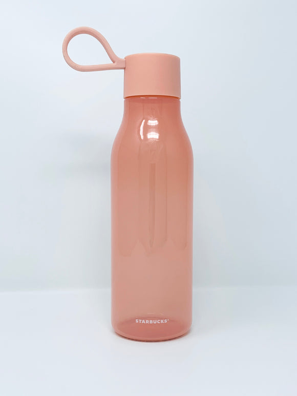 Starbucks Water Bottle Pink VENTI 24oz