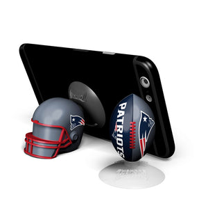 NFL New England Patriots Suckerz Phone Stand