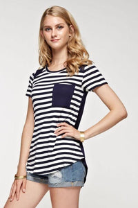 Our Favorite Striped Top