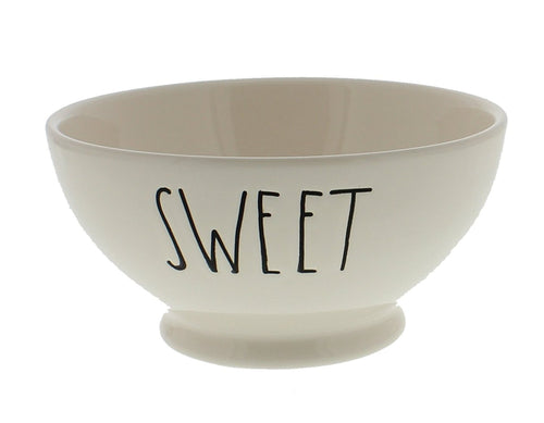 Rae Dunn by Magenta SWEET Bowl