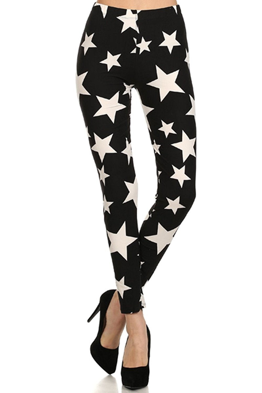 Stars Buttery Soft Leggings