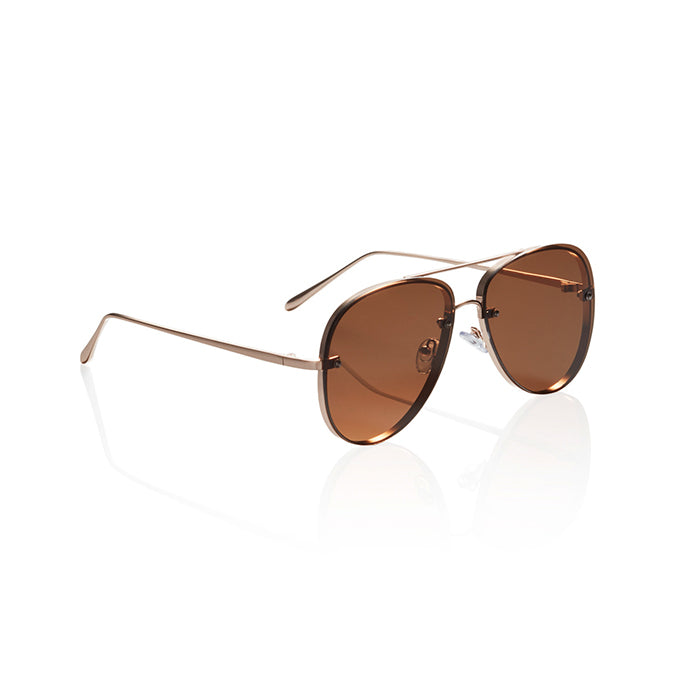 Horizons Aviators - BLANK AND BLUE