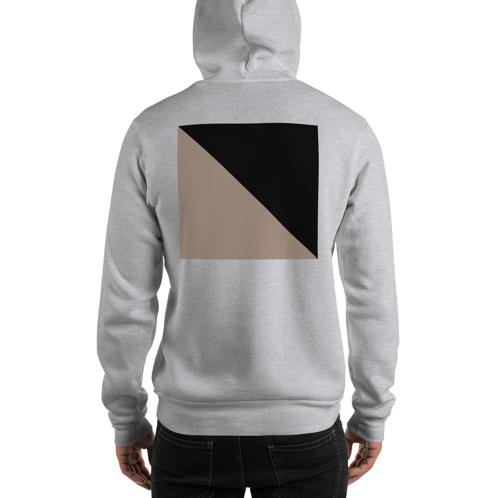Nautical Flag Hoodie