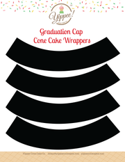 Graduation Cap Digital Download