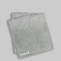 Maas microfiber polishing cloth