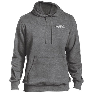 Dig Your Roots Front/ Back Hoodie