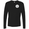Small Dig Your Roots Logo Long Sleeve
