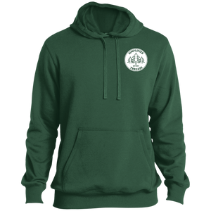 Small Dig Your Roots Logo Hoodie
