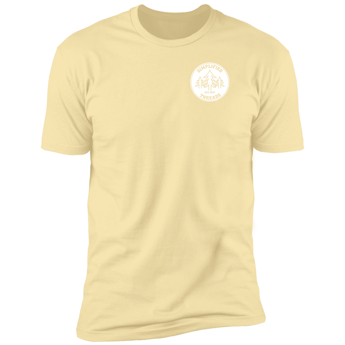 Small Dig Your Roots Logo Tee