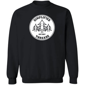Dig Your Roots Crewneck