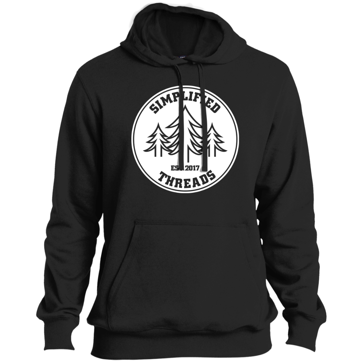 Dig Your Roots Hoodie