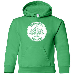 Kids Dig Your Roots Hoodie