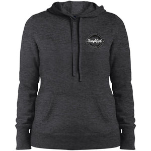 Ladies' Small Classic Logo Hoodie