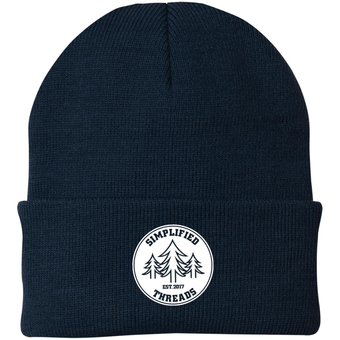 Dig Your Roots Beanie