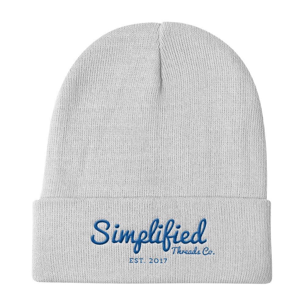 Limited Edition Beanie