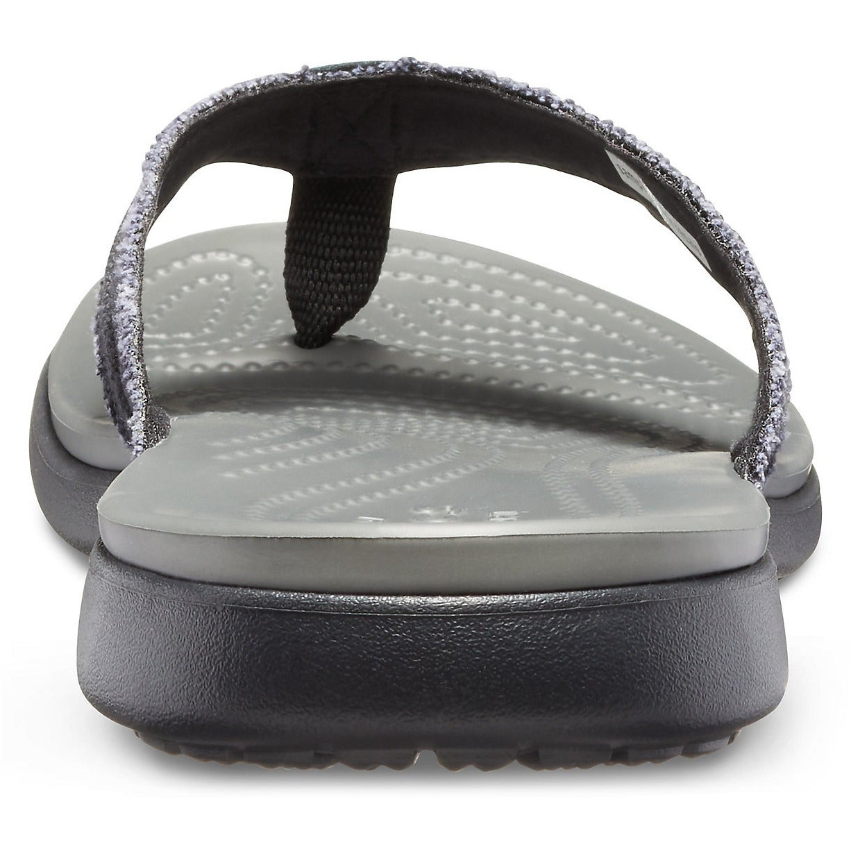 SANTA CRUZ CANVAS FLIP BLACK/SLATE GREY getset-footwear.myshopify.com