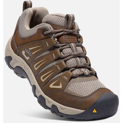 OAKRIDGE WP MENS CASCADE BRINDLE - getset-footwear