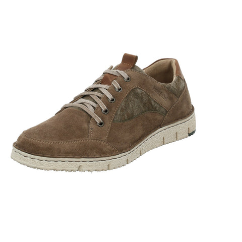 ARROWOOD LUX MID WP BROWN