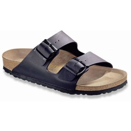 ARIZONA BLACK BIRKO-FLOR REGULAR - getset-footwear